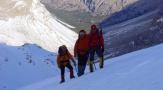 2007-Aladağlar-Lahitkaya Doğu Yüzü Tırmanışı-Hüseyin YALÇIN