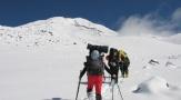 2007 - Ağrı Dağı Kış Tırmanışı 3-11 Mart 2007