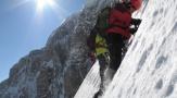 2007-Uludağ Keşiştepe Kuzey Çanağı Kürüz,Altoparlak Rotası-Kar-Buz Tırmanışı