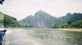 Laos Notları 4 - Tekneyle Nong Kiaow ve Muang Ngoi