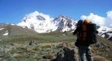 Erciyes Kuzey Buzulu Tırmanışı