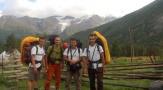 Rusya Elbrus Dağı Tırmanışı