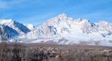 Demirkazık Batı Yüzü Solo Kış Tırmanışı