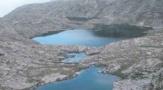Kürşat AVCI'nın Kamerasından; Kaçkar Dağları
