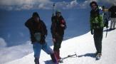 Kürşat AVCI'nın Kamerasından; Ağrı Dağı