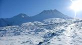 Hasan Dağı Kış Tırmanışı