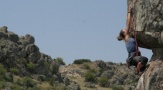 Bozkırda Granit - Eskişehir Karakaya