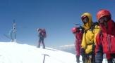 Ağrı Dağı Kuzey Buzulu Tırmanışı