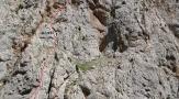 Cimbar Boğazında Yeni Uzun Rotalar