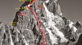 Ushba Dağı Tırmanışı