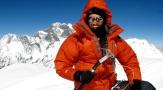 Baruntse Dağı Tırmanışı