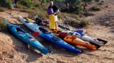 Heybeliada Sea Kayak