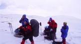 Demavend Kış Tırmanışı