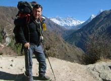 Everest Base Camp , Kala Patthar ve Annapurna Base Camp