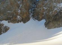 Kaldı Kuzey Buzulu Çıkışı