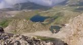 Uludağ göller bölgesi yaz