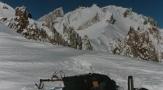 Erciyes dağı solo