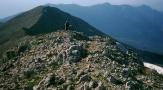 Tahtalı Dağı (2366m)