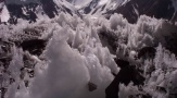 PEAK LENİN ( 7134 m )