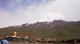 İran - Damavand & Sabalan