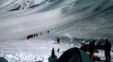 Üniversteler arası 10.Kızlar Sivrisi (3070 mt)