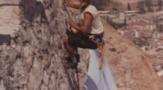 Afyon Kalesi Teknik Tırmanışı