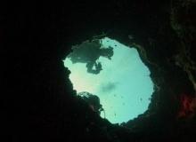 Mivini ve Altuğ Denizaltı Mağaraları