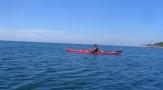 Sivriada Deniz Kayağı Kampı